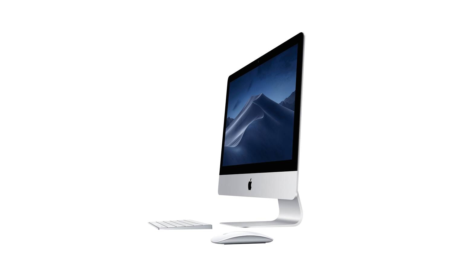 "Apple iMac 21.5"" 3.6 GHz with Retina 4K Display (Overview)"