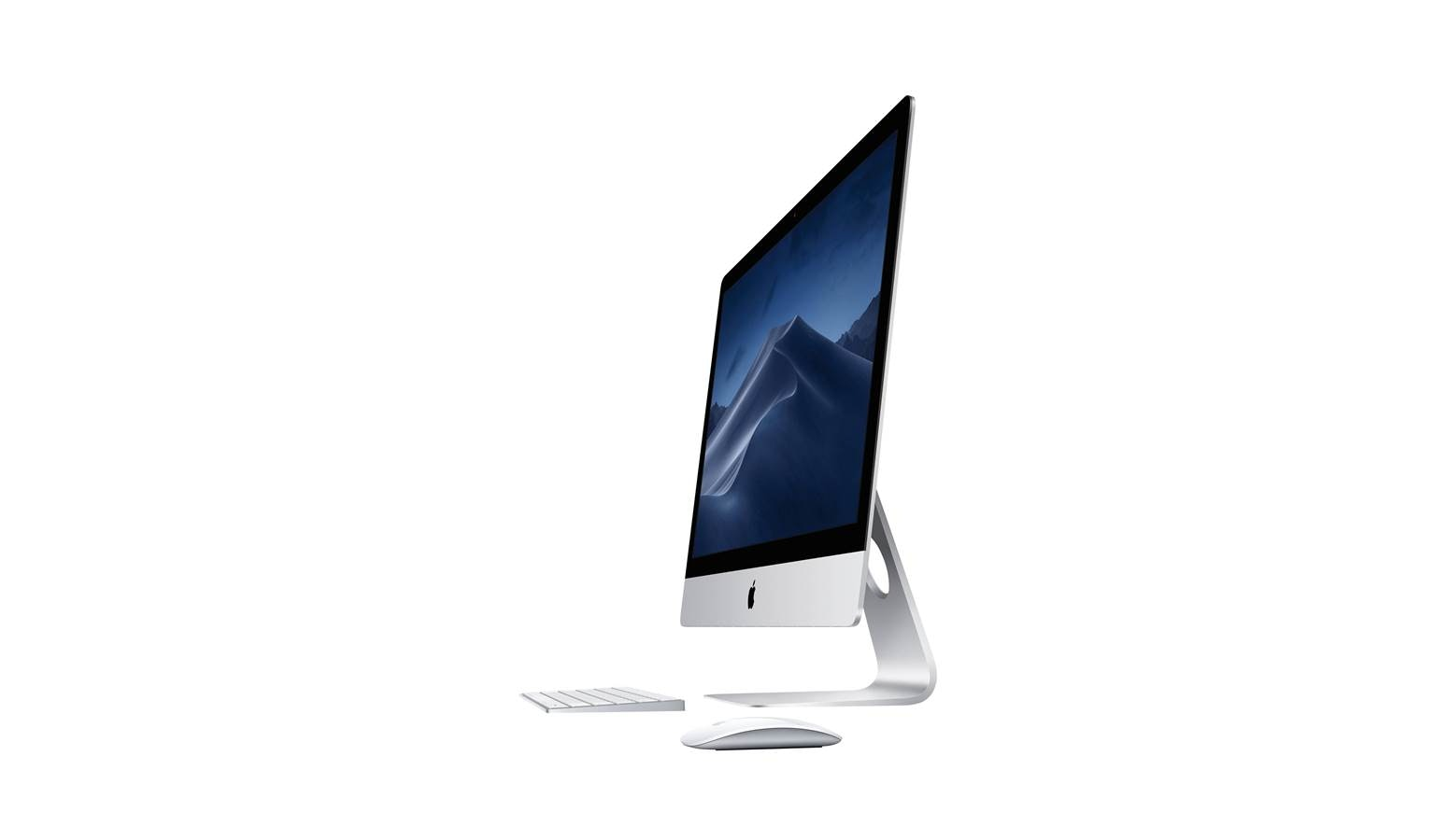 "Apple iMac 27.0"" 3.7 GHz with Retina 4K Display (Overview)"