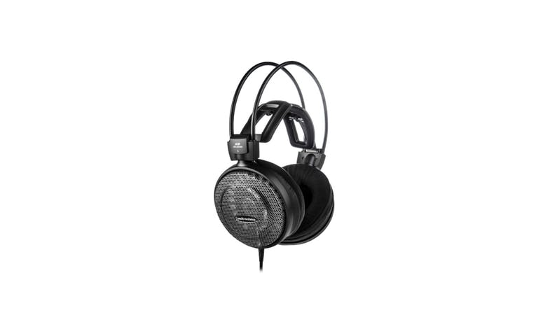 Audio-Technica AD700X Audiophile Open-Air Headphone-Black 01