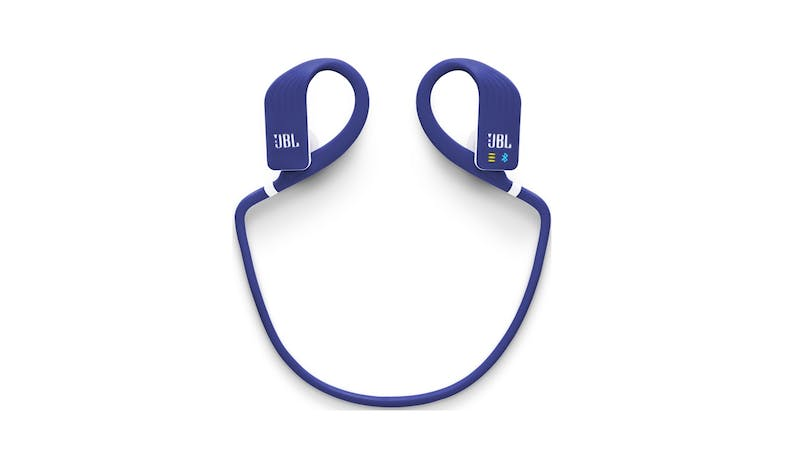 JBL Endurance DIVE Wireless Sport In-Ear Headphone-Blue 02