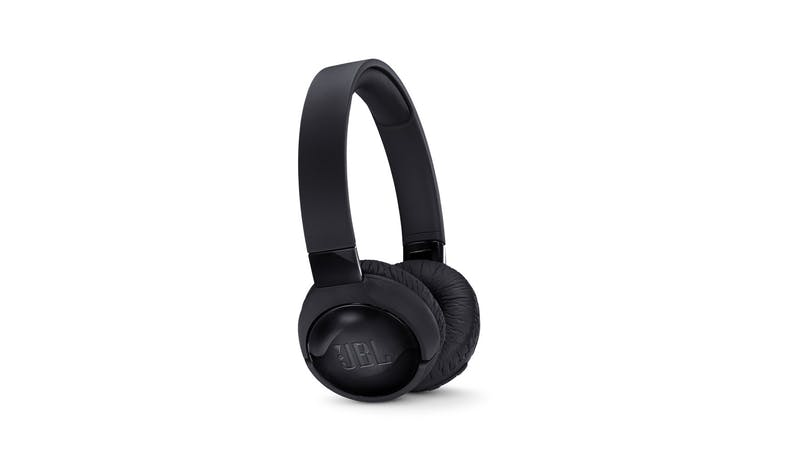 JBL Tune Wireless, on-ear headphone - Black