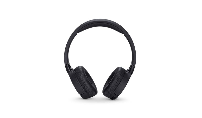 JBL Tune Wireless, on-ear headphone - Black01
