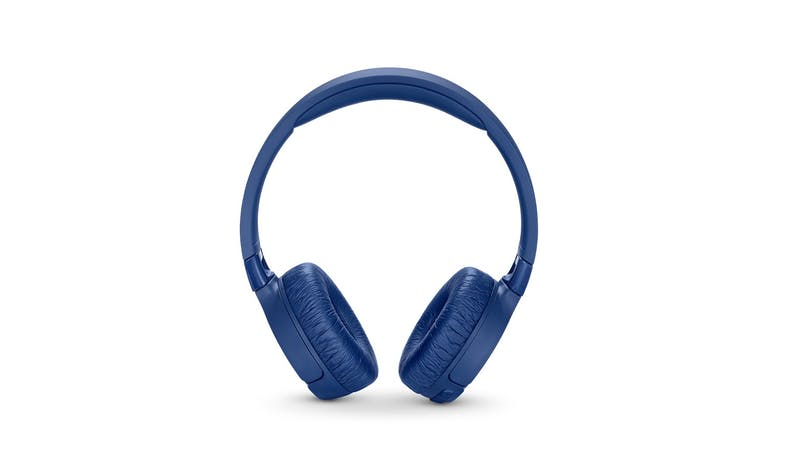 JBL Tune Wireless, on-ear headphone - Blue01
