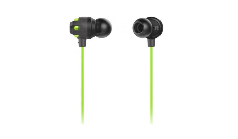 JVC HA-FX103BT-G In-Ear Headphone - Green 01