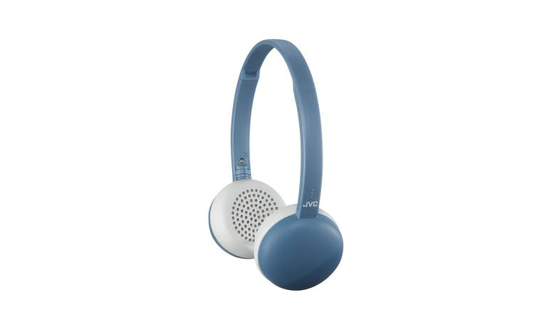 JVC HA-S20BT-A In-ear Bluetooth Headphone - Blue - 01