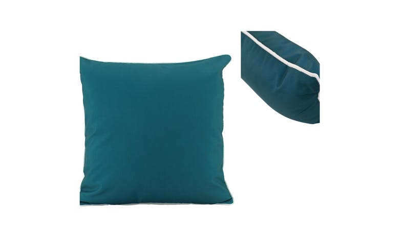 Nicholas Bsc Cushion - Emerald