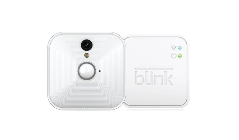 Aztech Blink BCM001SK Camera Starter Kit - White