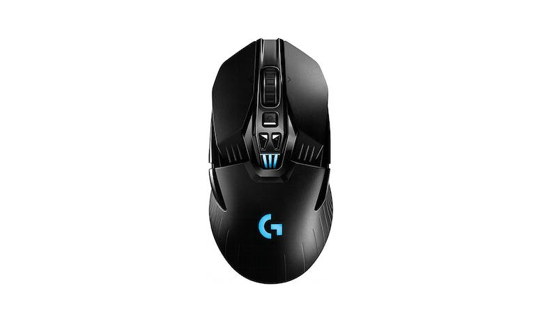 Logitech G903 Wireless Gaming Mouse - Black