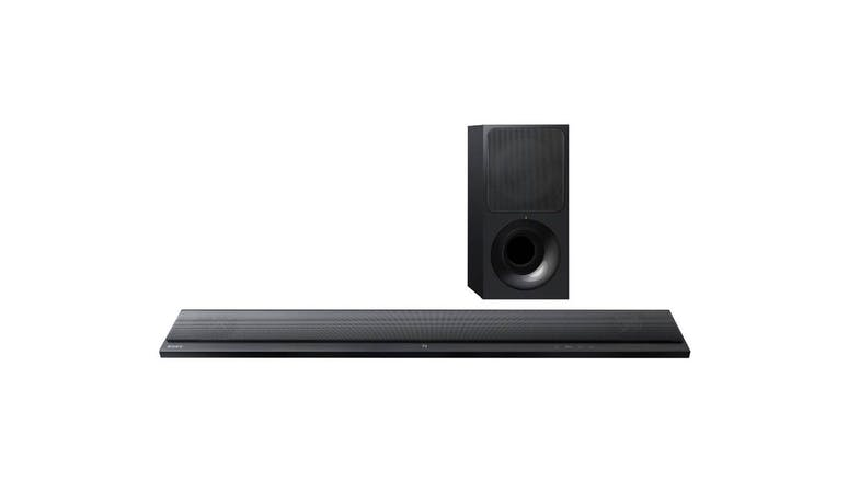 Sony HT-CT390 Soundbar