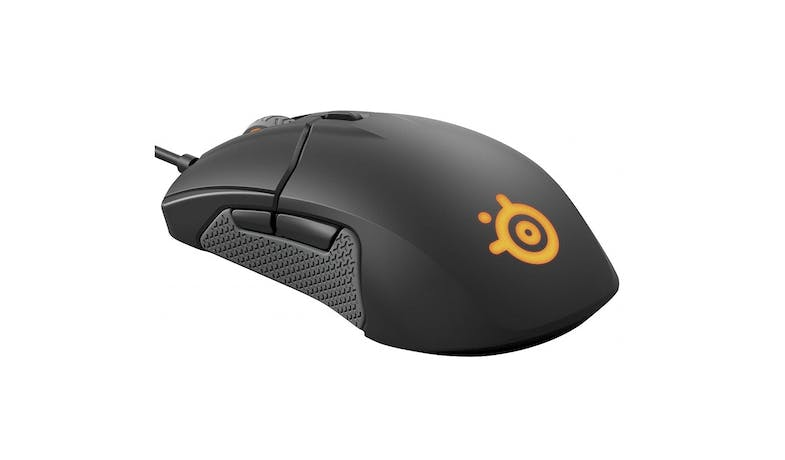 Steel Series SENSEI 310 Mouse - Black-02