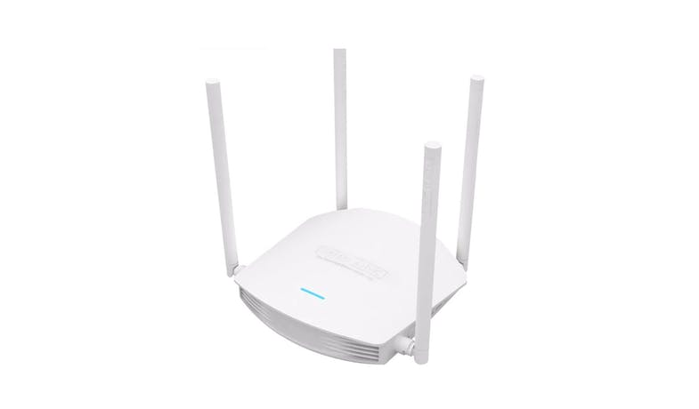 TOTOLINK AC1200 Wireless Dual Band Router - White-02