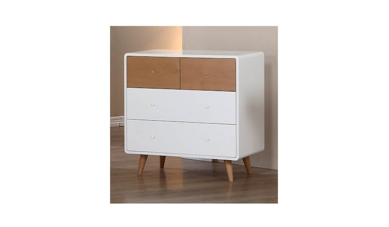 Anson 4 Drawer Chest