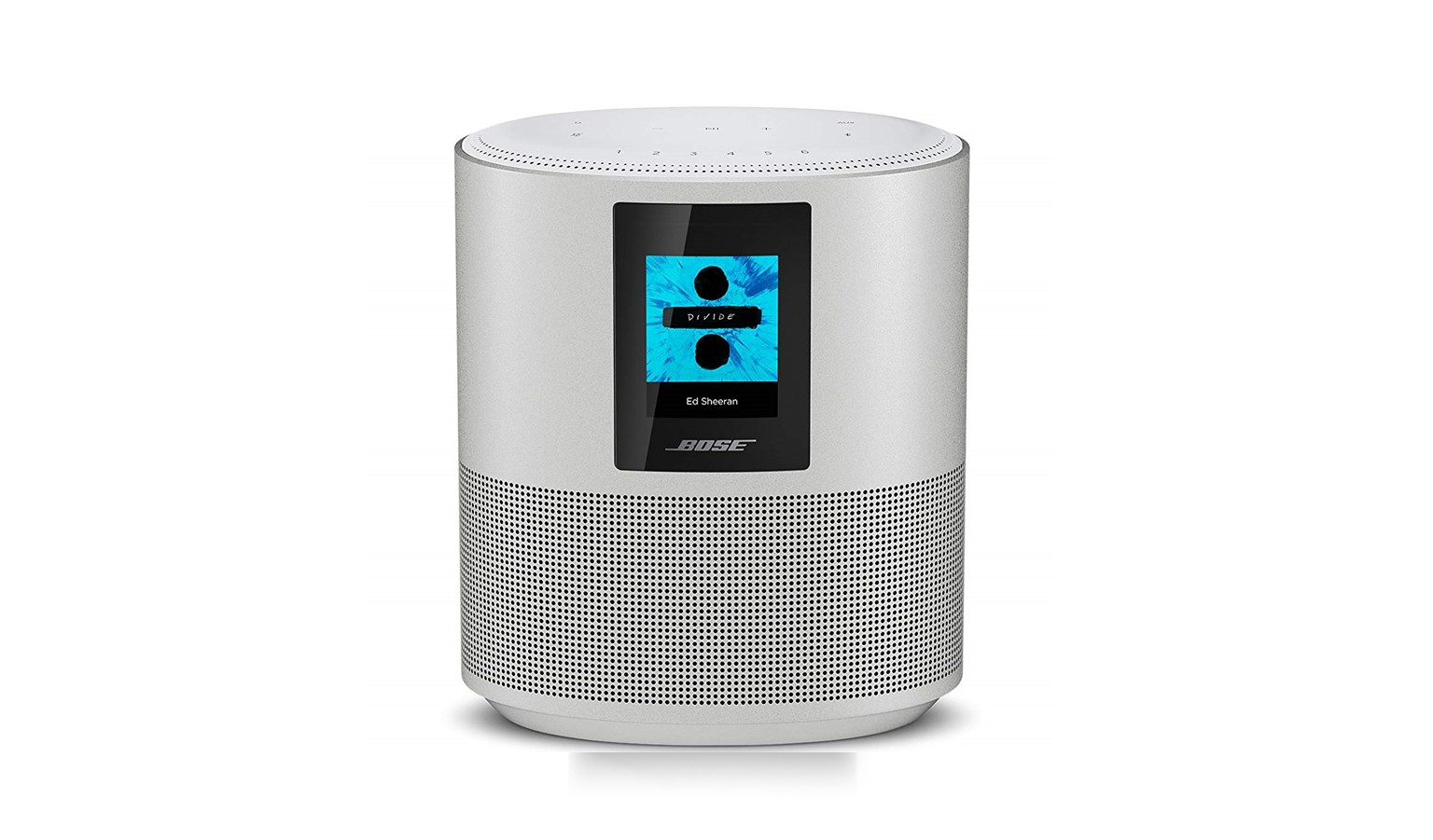 Bose 500 Home Speaker - Luxe Silver