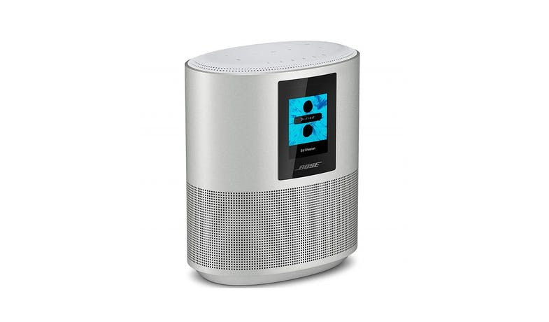 Bose 500 Home Speaker - Luxe Silver_01