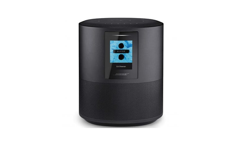 Bose 500 Home Speaker - Triple Black