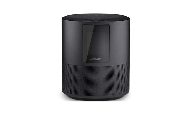 Bose 500 Home Speaker - Triple Black_01