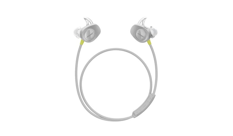 Bose SoundSport Wireless Headphones - Citron 02