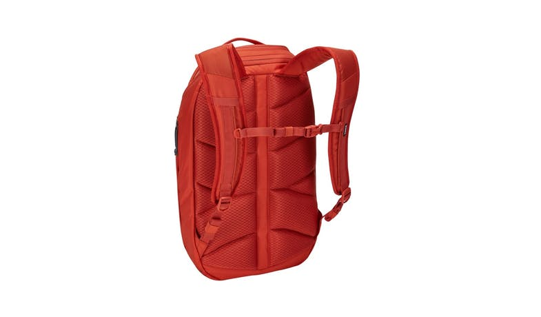 Thule EnRoute 23L Laptop Backpack - Red Feather 02
