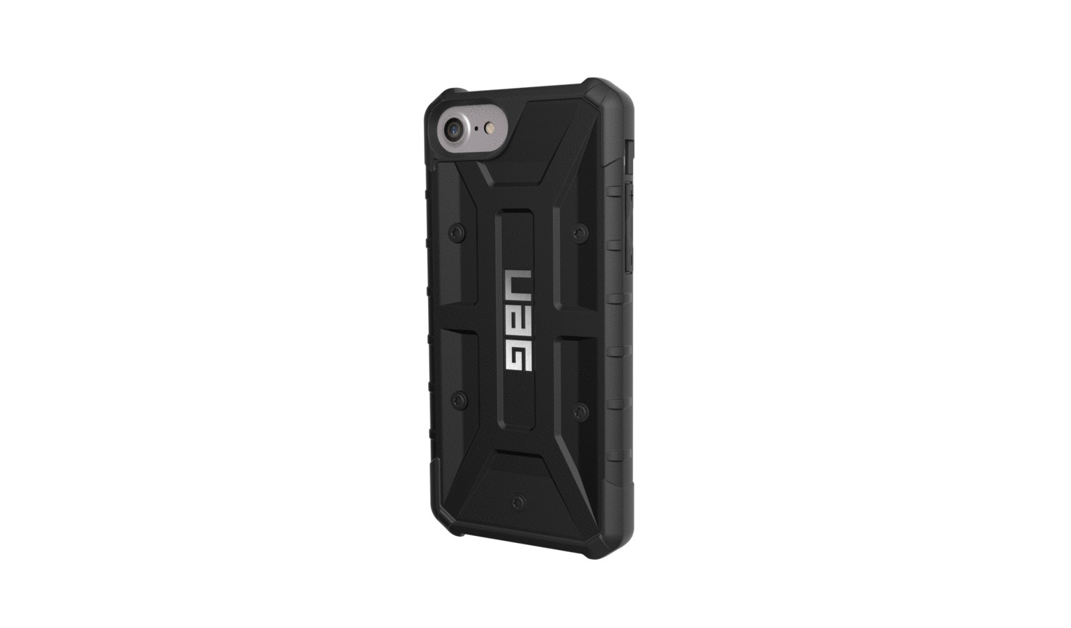 UAG Pathfinder Case for iPhone 8 - Black (Main)