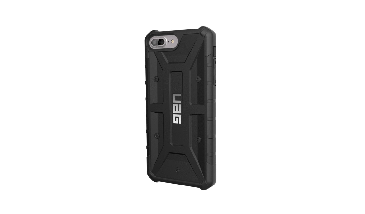 UAG Pathfinder Case for iPhone 8 Plus - Black (Main)