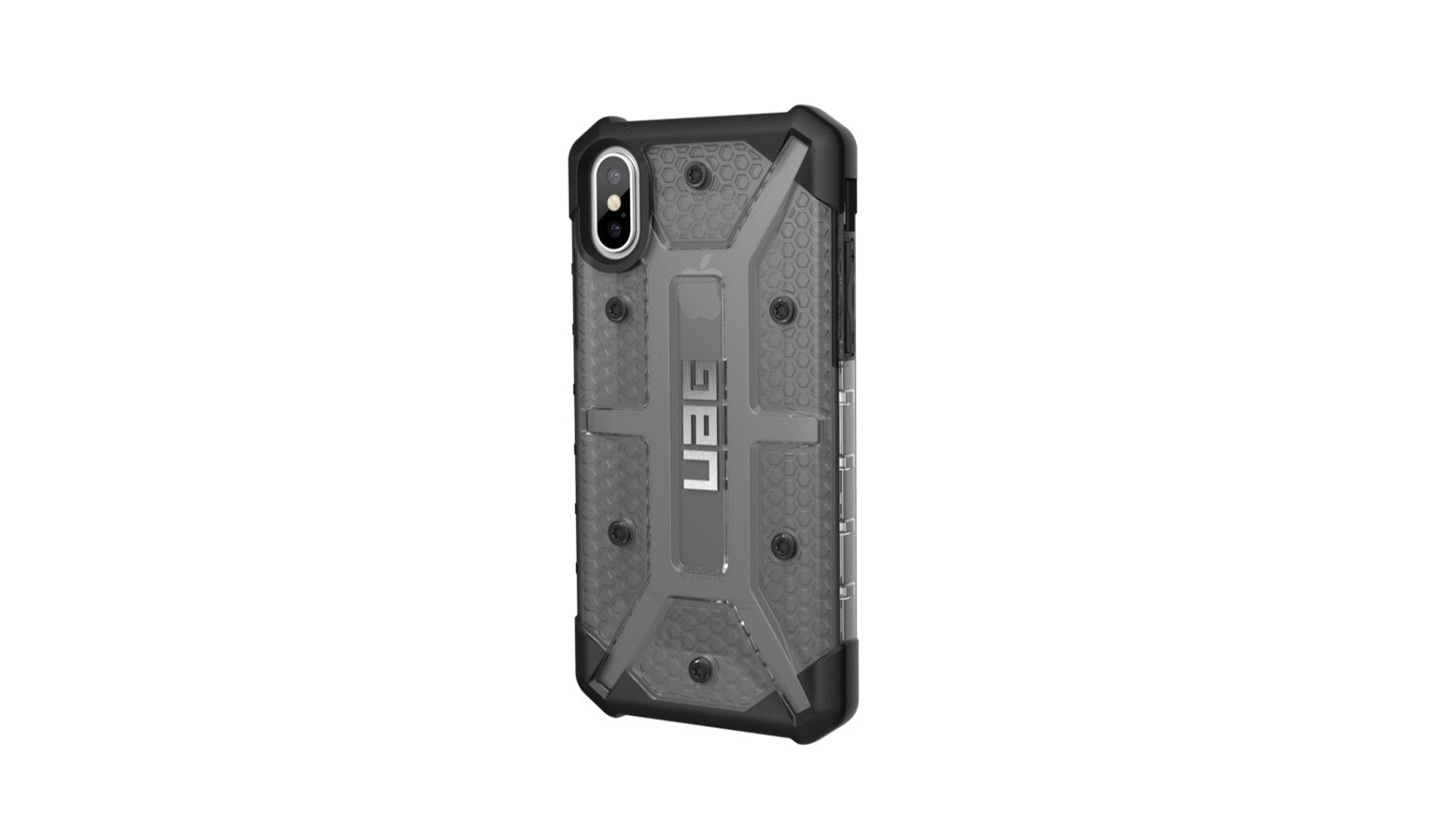UAG Plasma Case for IPhone X - Ash_01