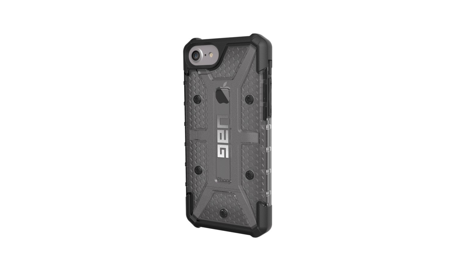 UAG Plasma Case for IPhone 8 - Ash_01