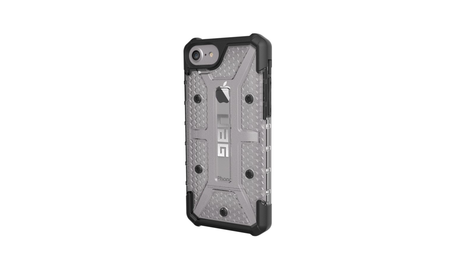 UAG Plasma Case for IPhone 8 - Ice_01
