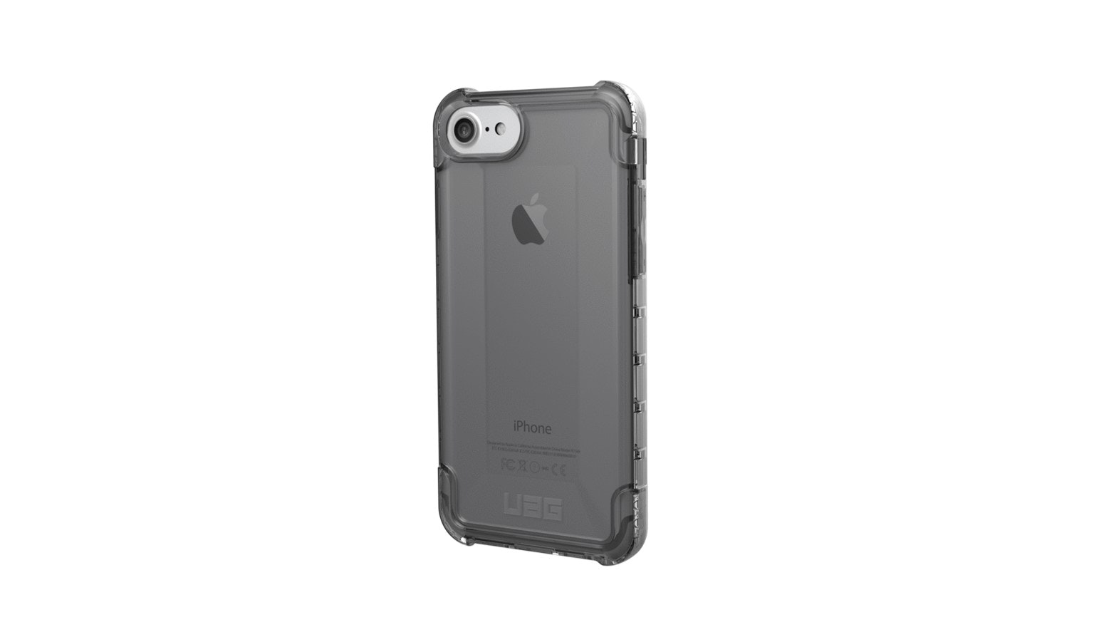 UAG Plyo Case for IPhone 8 - Ash_01