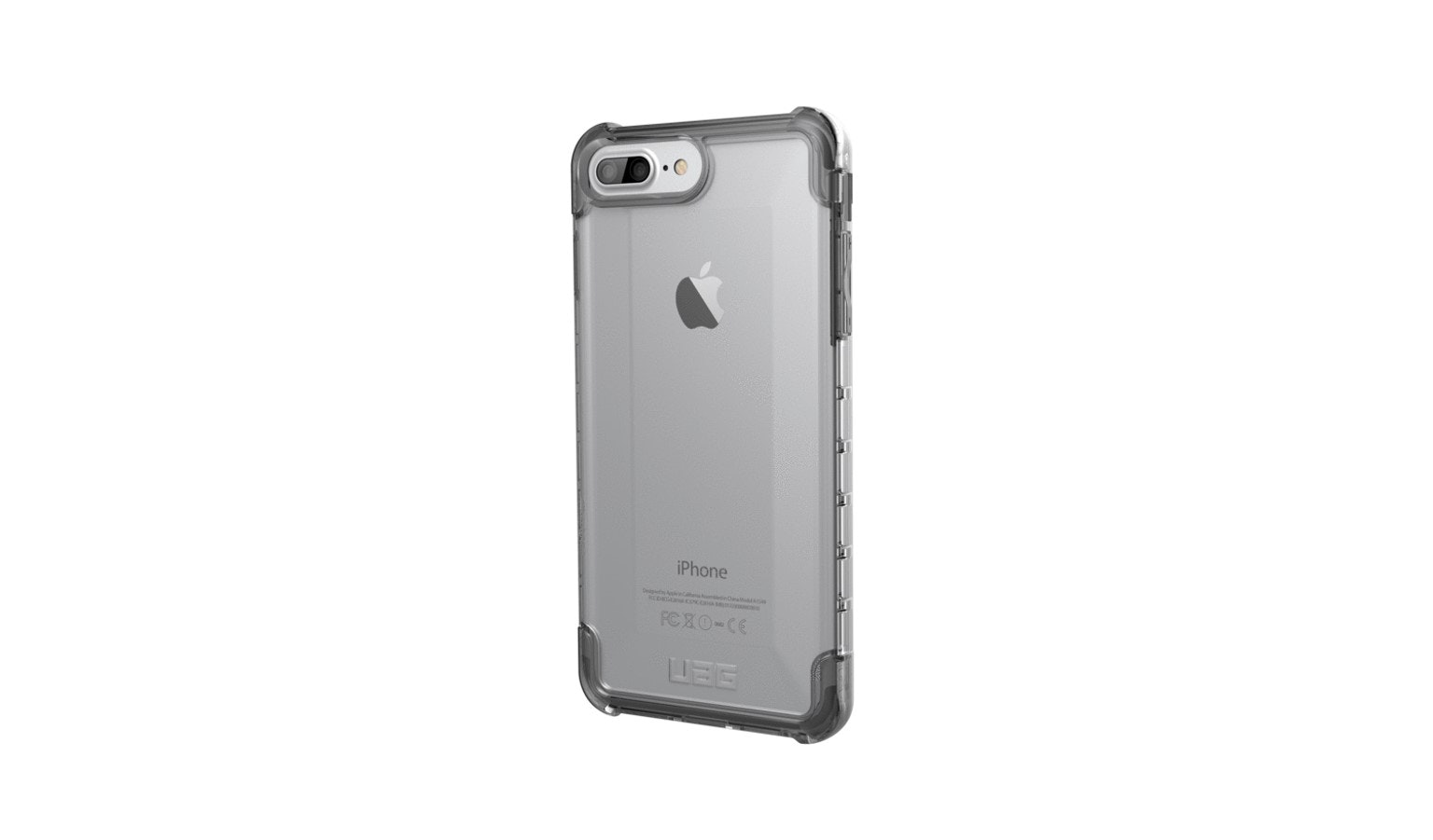 UAG Plyo Case for IPhone 8 Plus - Ice_01