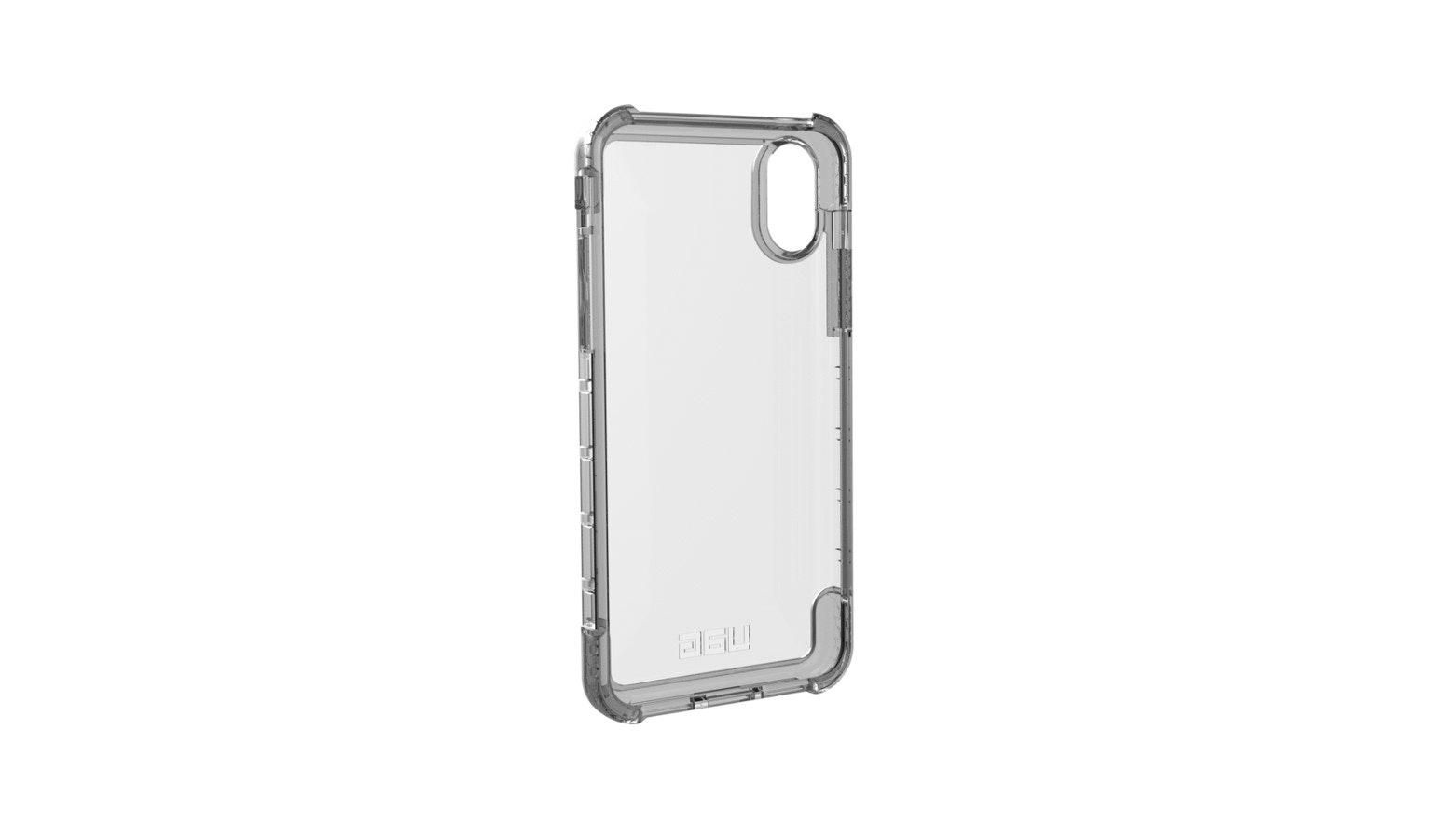 UAG Plyo Case for IPhone X - Ice_01