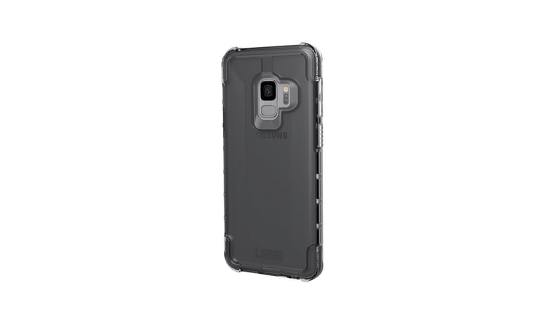 UAG Plyo Case for Samsung Galaxy S9 - Ash (Main)