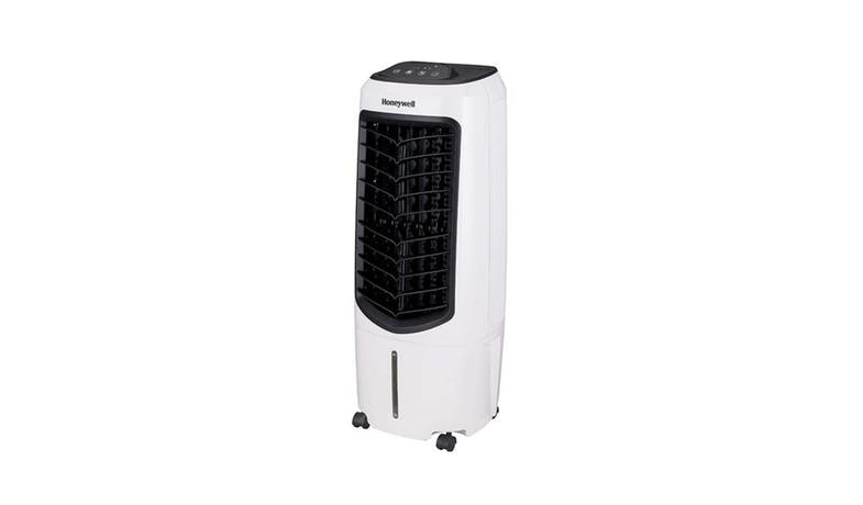Honeywell TC10PE 10L Portable Air Cooler - White 01