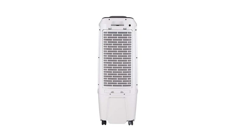 Honeywell TC10PE 10L Portable Air Cooler - White 02