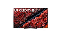 LG 77C9 77in 4K Smart OLED TV