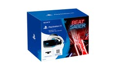 PlayStation VR Beat Saber All-in-One Pack