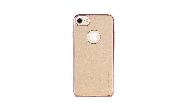 Uniq Glacier Luxe IPhone 7 Case - Gold