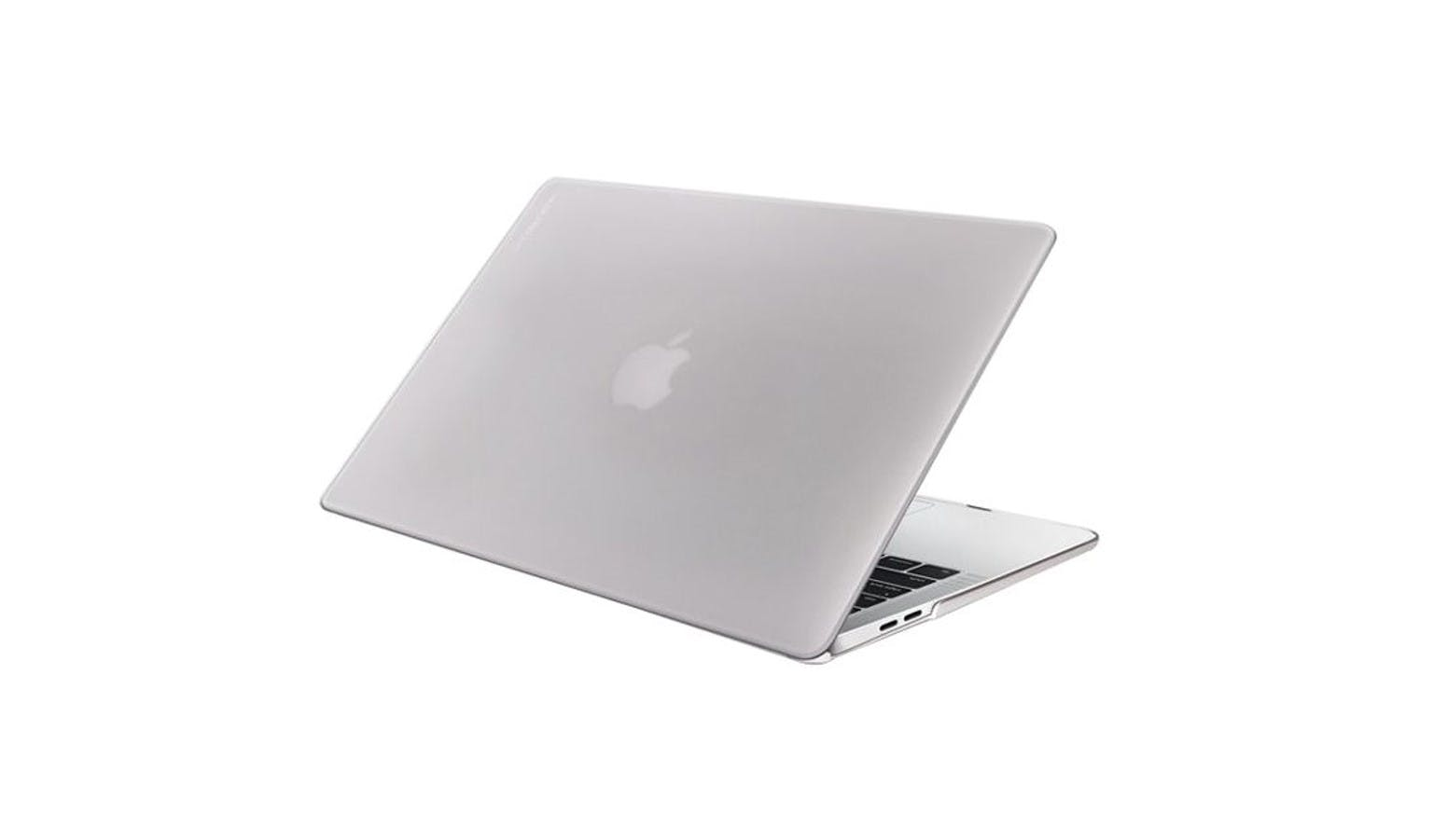 timeless design b56b5 d84ed Uniq Husk Pro Case for Macbook Air 2018 - Clear | Harvey Norman Malaysia