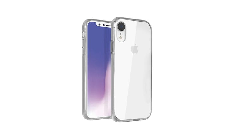 Uniq Lifepro iPhone XR Case - Clear_01