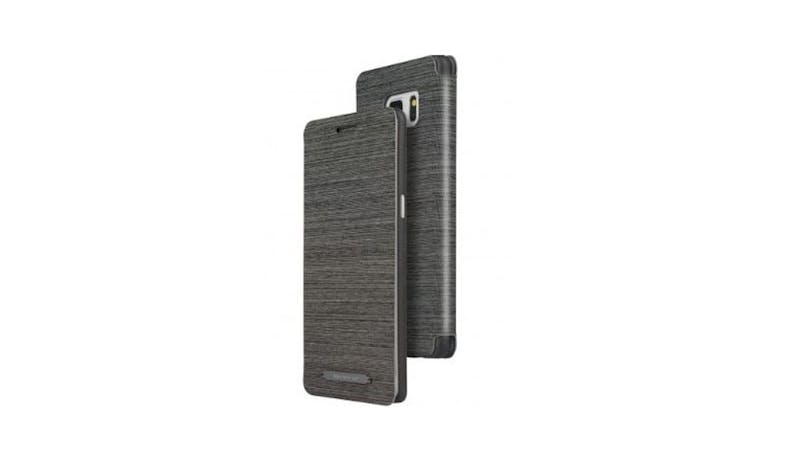ViVA Atleta Case for Galaxy Note FE - Black_01