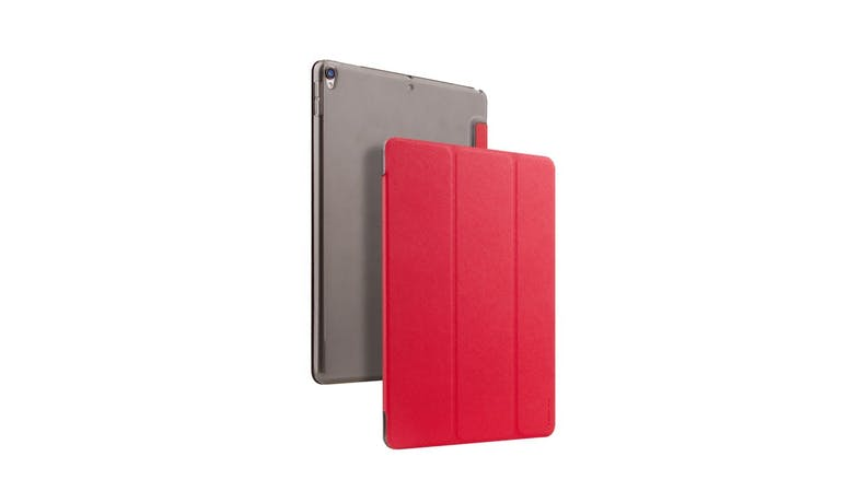 Viva Hexe Backcase for New IPad 9.7 - Red-01