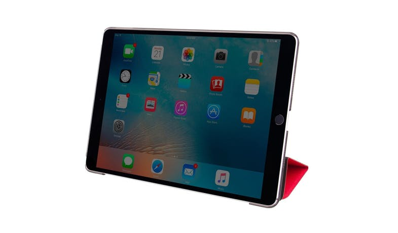Viva Hexe Backcase for New IPad 9.7 - Red-02