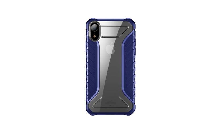 Baseus WIAPIPH61-MK03 Case for iPhone XR - Blue