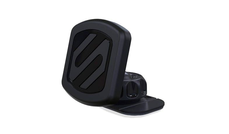Scosche MAGDM MagicMount Magnetic Phone Holder - Black-01