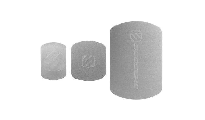Scosche MagicMount Magnetic Mount Replacement - Grey