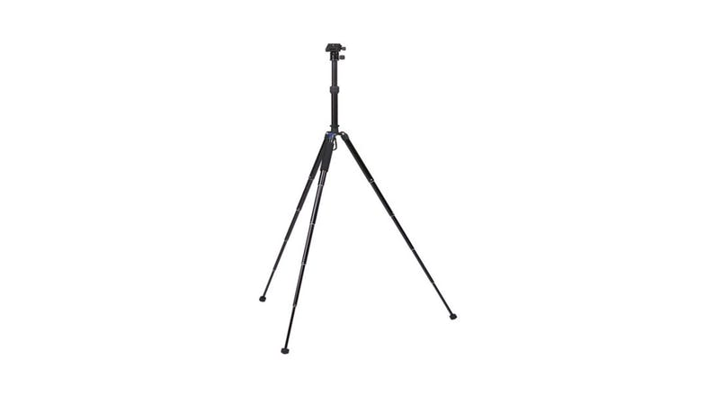 Steinzeiser TW275 Travel Tripod - Black-002