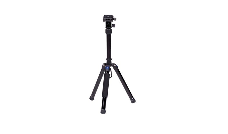 Steinzeiser TW275 Travel Tripod - Black-01