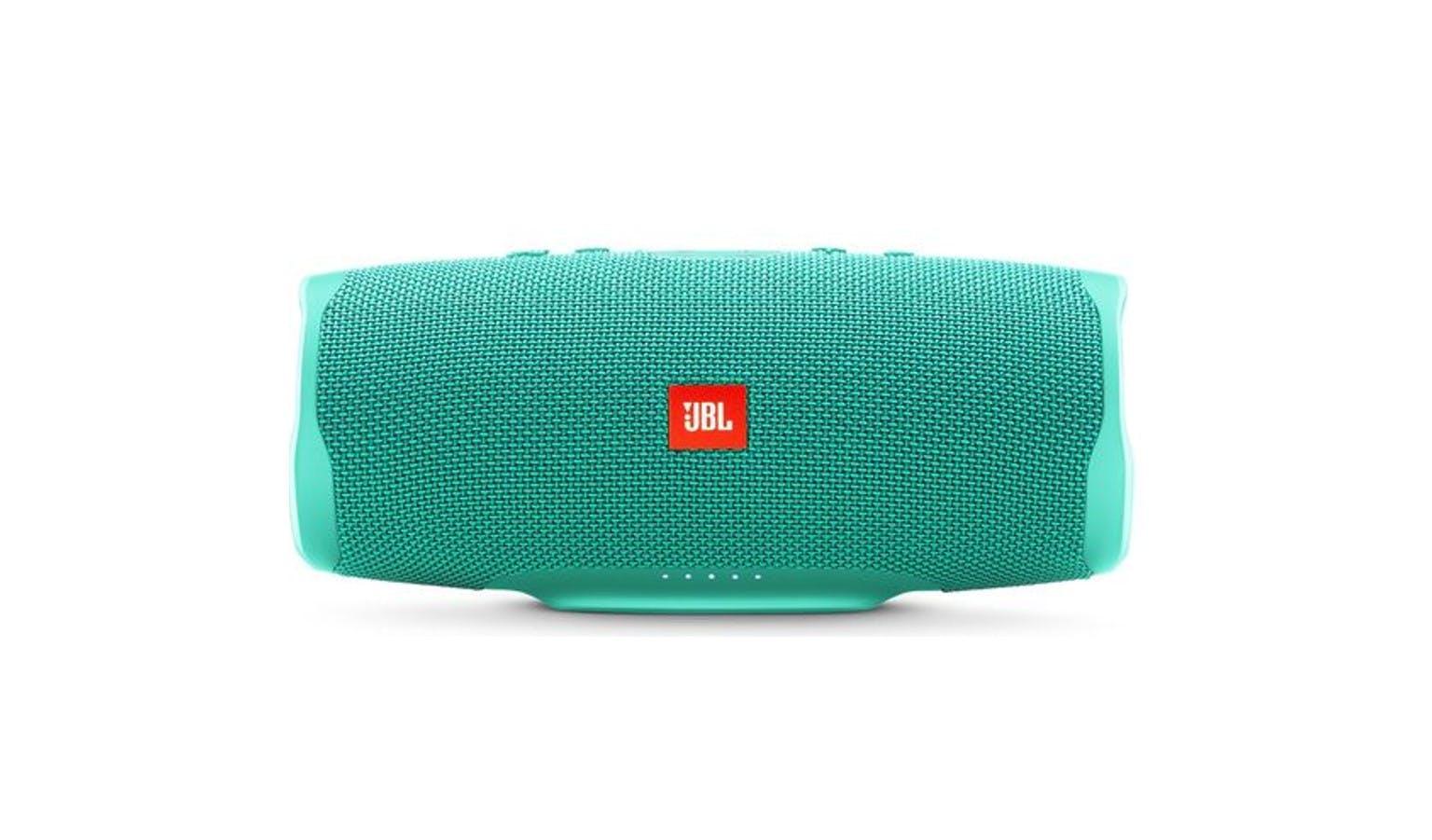 JBL Charger 4 Portable Bluetooth Speaker - Teal