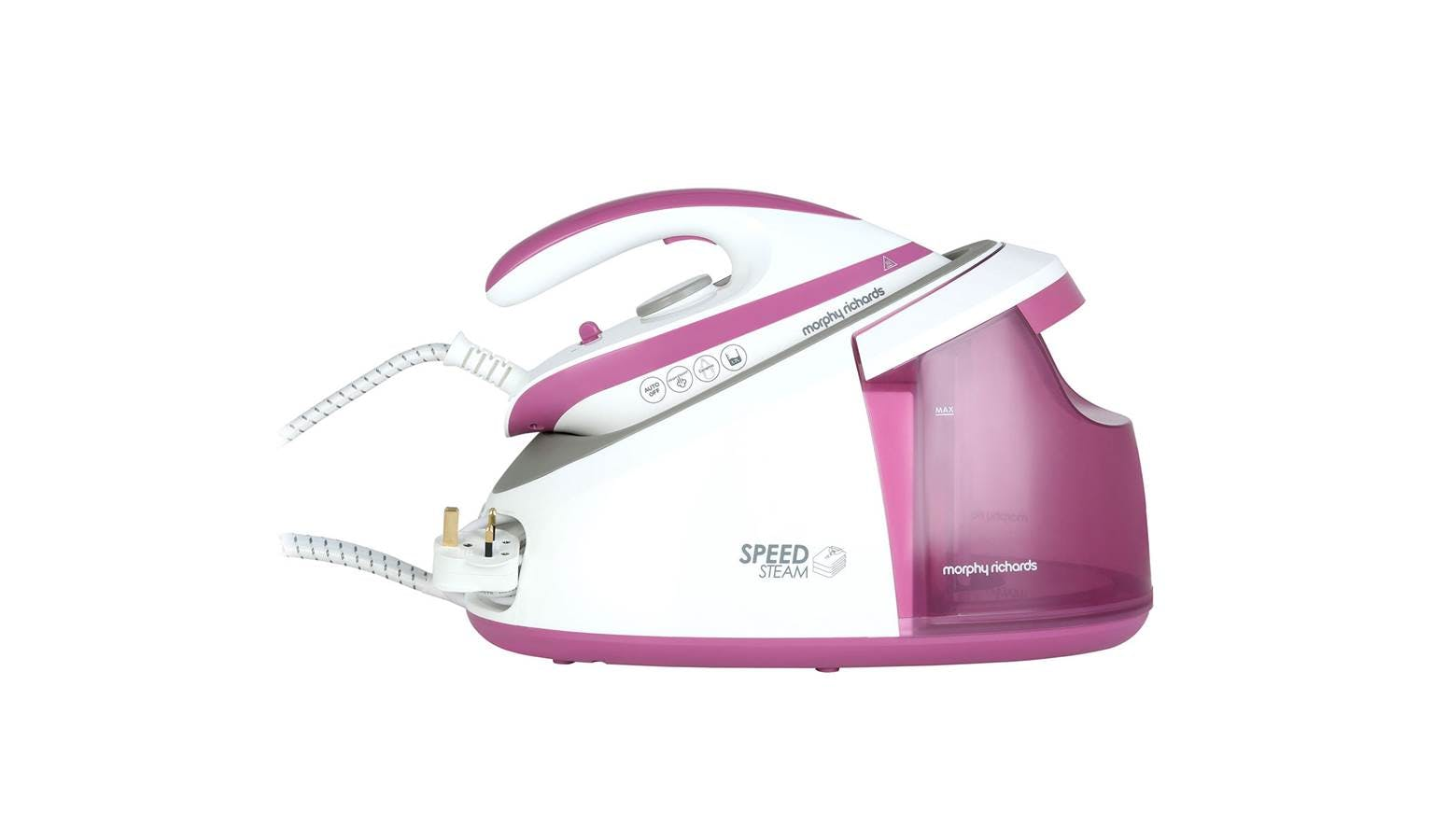 Morphy Richards 33201 Speed Steam Generator Iron Ironing Board Harvey Norman Malaysia Get the best deals on morphy richards irons & press irons. morphy richards 33201 speed steam generator iron ironing board