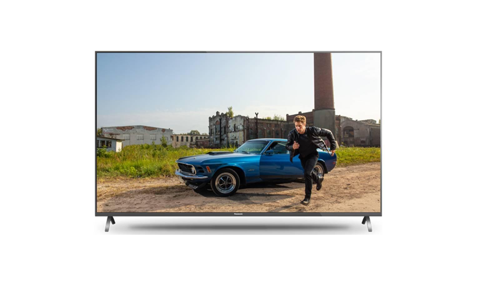 """Panasonic TH-55GX800K 55"""" 4K Pro UHD HDR Smart TV - Black"""