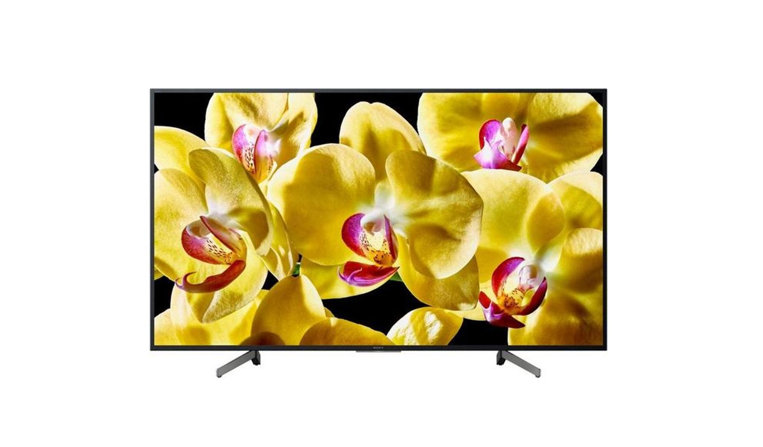 Sony KD-55X8000G 55'' 4k Ultra HD HDR Smart Android LED TV